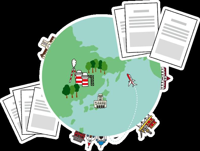 世界で学ぶ東工大生 留学レポート