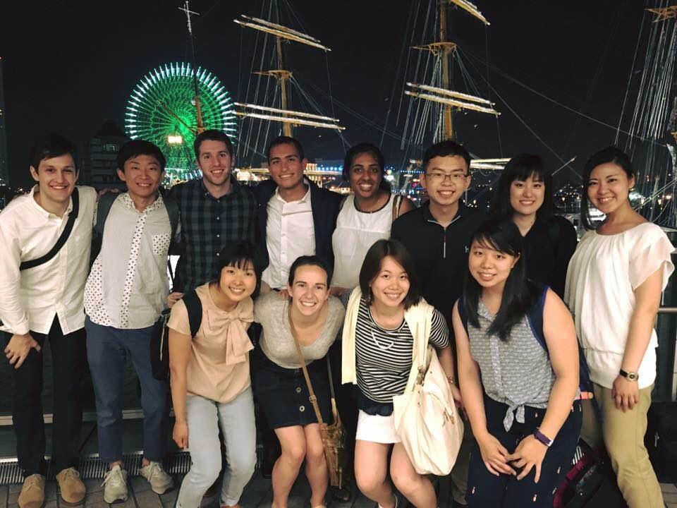 大倉山国際学生フォーラムに参加して