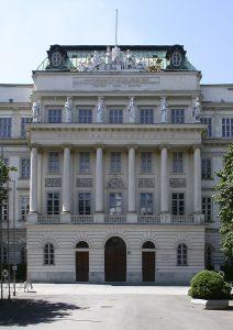 TU-Wien-Hauptgebäude
