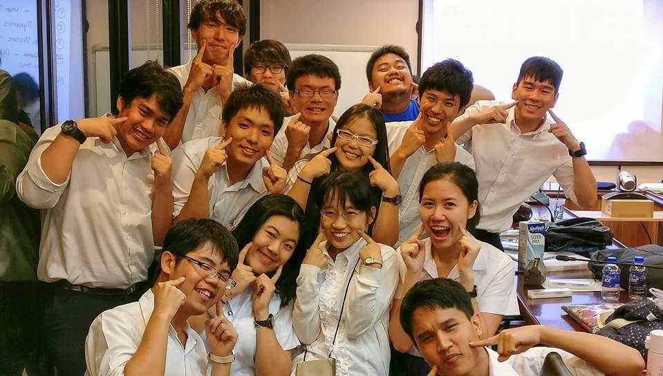 GATI2 Chula & Tokyo Tech – Final Presentation –