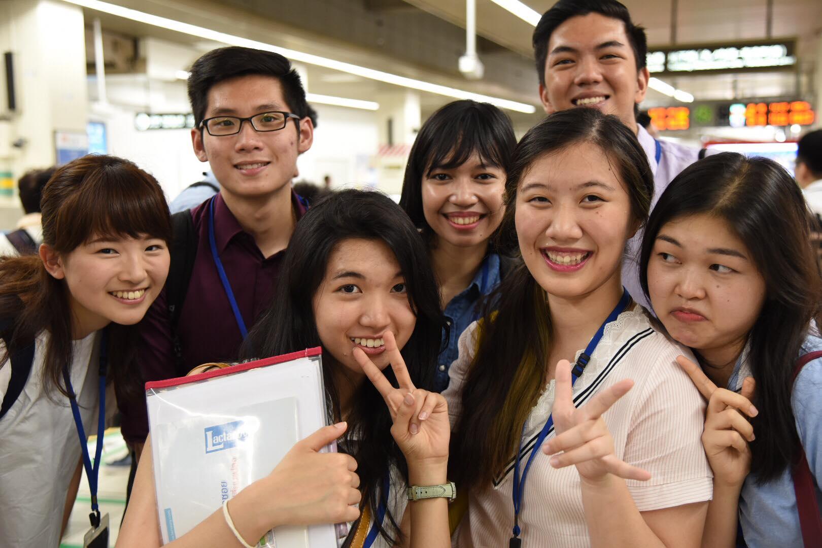 グローバル理工人育成コース シンポジウム2019:講演レポート2