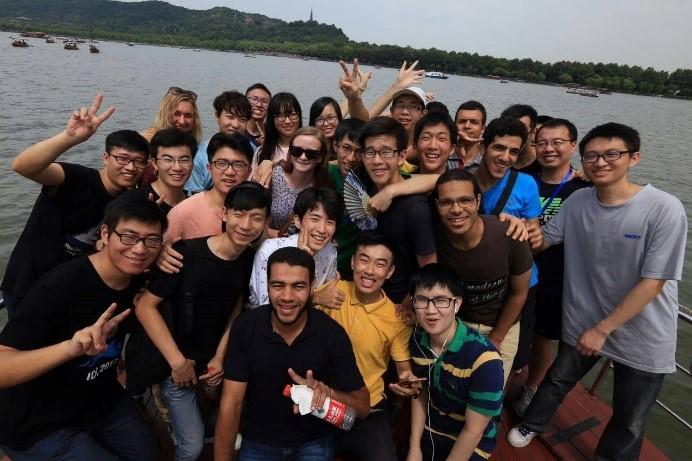 グローバル理工人育成コース シンポジウム2018:開催レポート その1