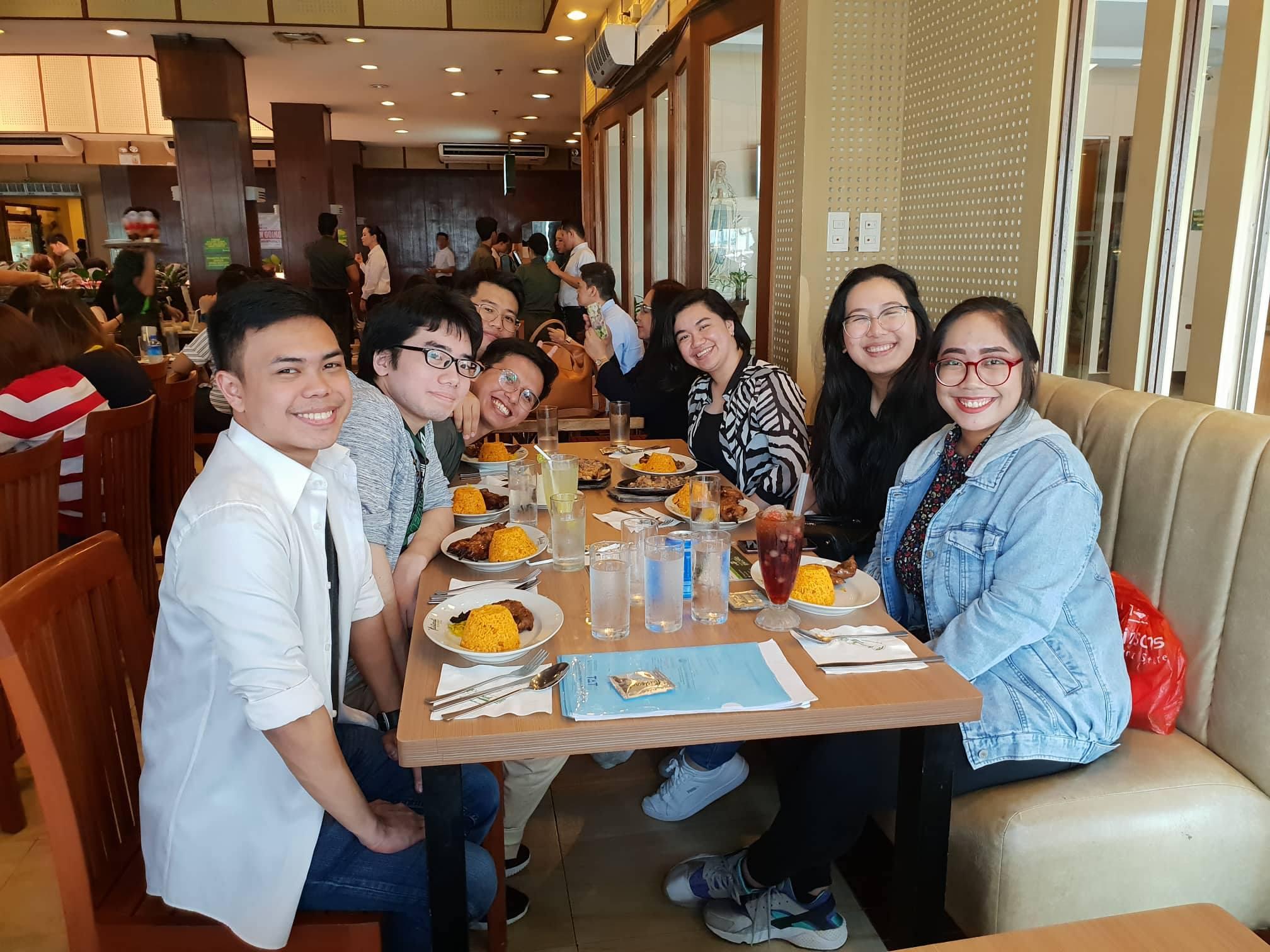 フィリピン超短期派遣からデラサール大学への長期留学、そして今後