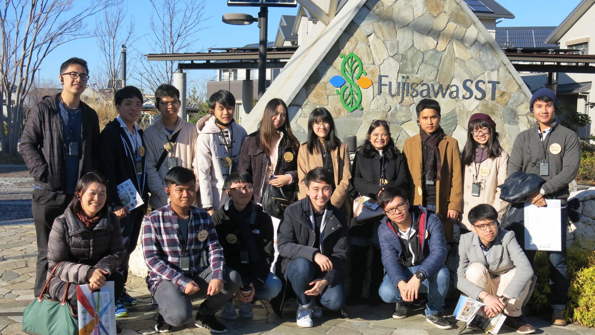 東工大・チュラロンコン大学合同の異文化課題解決型学習プログラム 実施報告