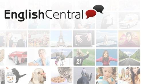 英語e-learning利用レポート「EnglishCentral」vol. 3