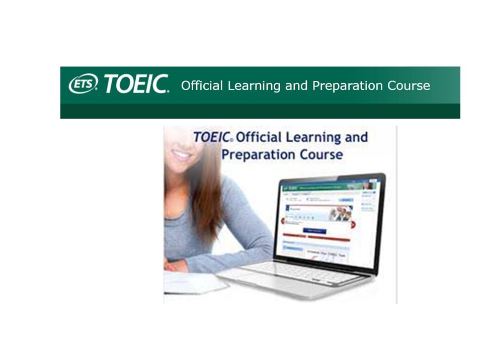 英語e-learning利用レポート「TOEIC® Official Learning and Preparation Course(TOEIC® OLPC)」