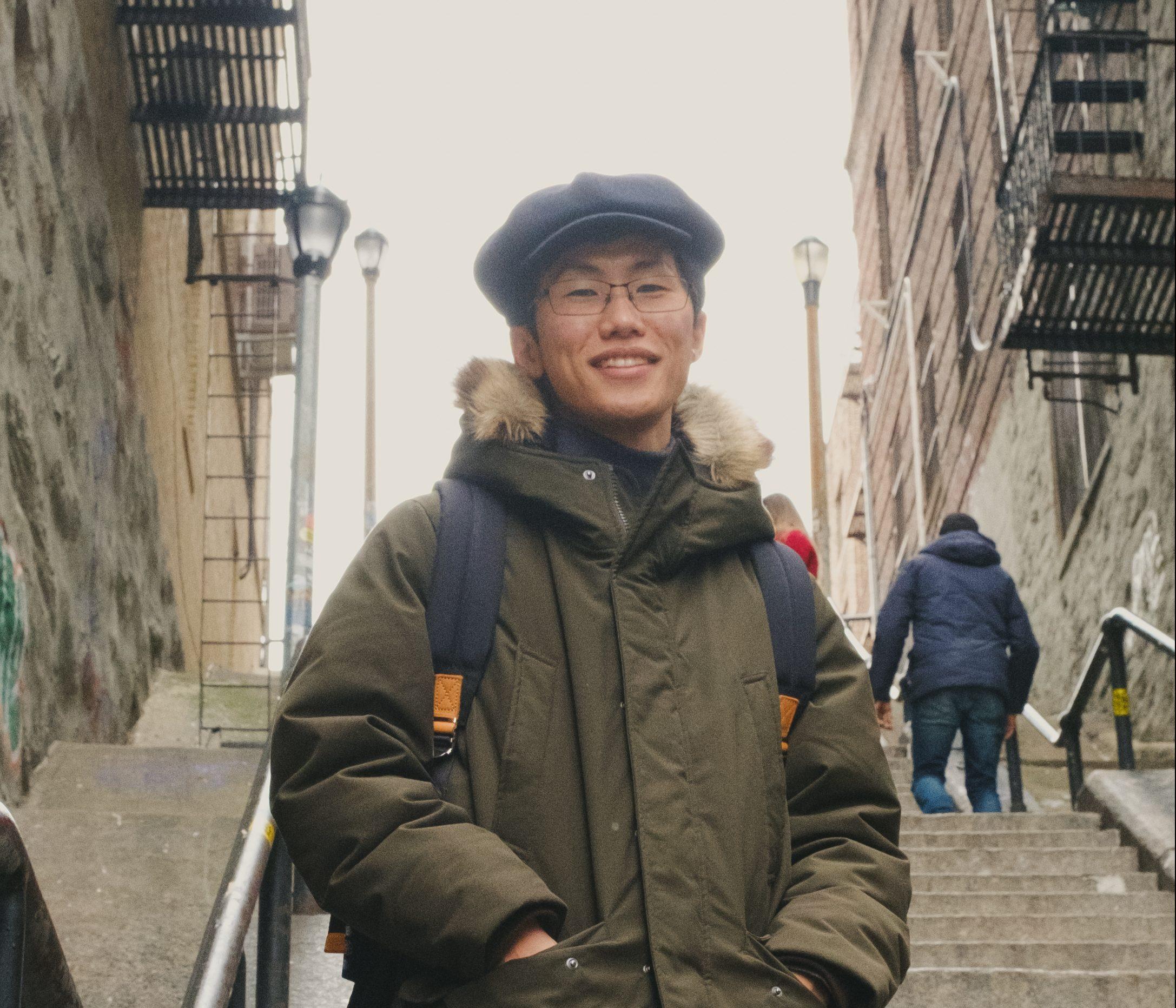 マサチューセッツ工科大学(MIT)での交換留学