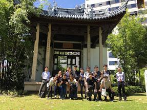シンガポール・マレーシア超短期海外派遣プログラム(2020春)ショートレポート